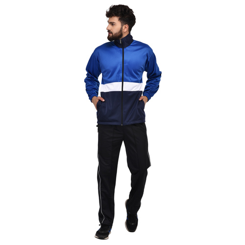 Mens Slim Fit Tracksuit Bottoms