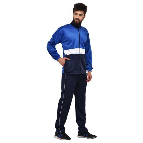 Mens Slim Tracksuit