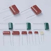 Inductive Type Capacitors