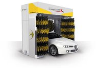 Stargate S4 Automatic Car Washing Systems