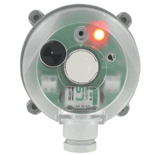 Dwyer BDPA-04-2-N Adjustable Differential Pressure Switch
