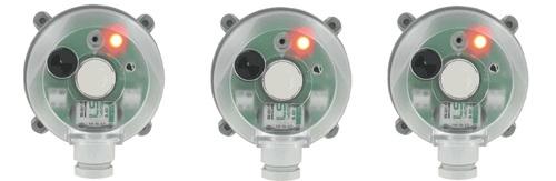 Dwyer BDPA-05-2-N Adjustable Differential Pressure Switch