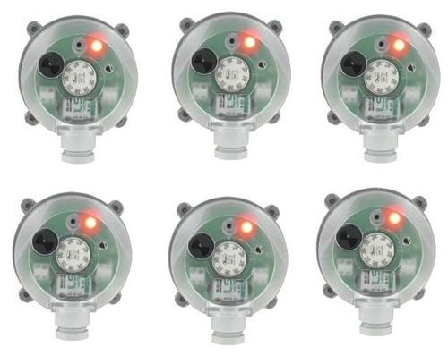 Dwyer BDPA-06-2-N Adjustable Differential Pressure Switch