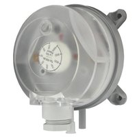 Dwyer Differential Pressure Switch