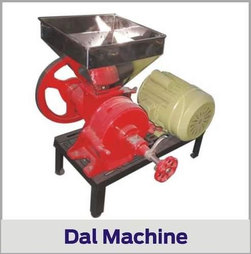 Dal Machine