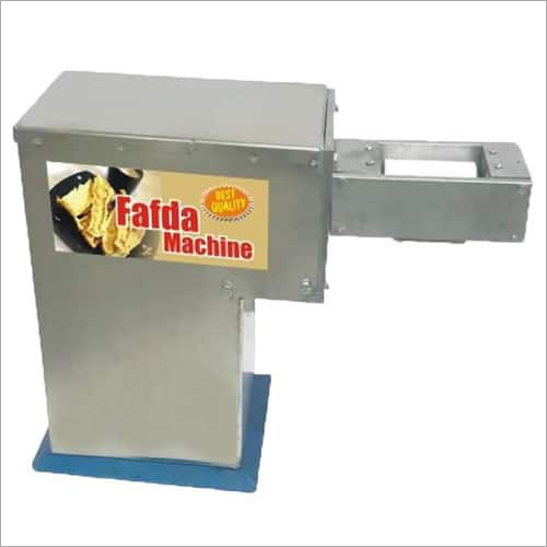 Fafda Machine