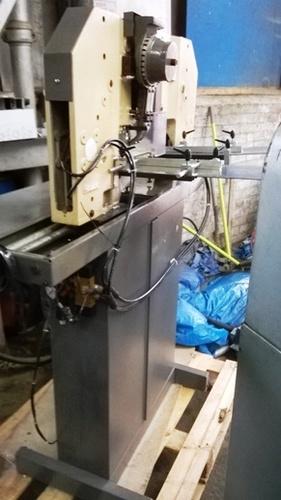 Cmc 2 Head Rivetting Machine