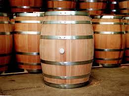 Oak Barrels/Casks