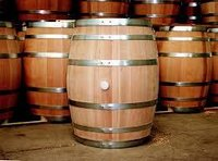 Oak Barrels/Casks
