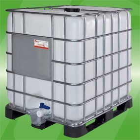 IBC Containers 1000 liters