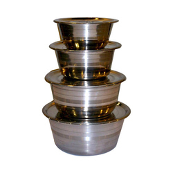 Stainless Steel Finger Bowl