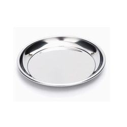 Stainless Steel Payal Plate