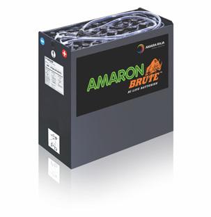 Amaron Brute - Hi Life Batteries
