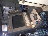 CNC Wirecut EDM MACHINE