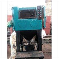Pressure Sand Blasting Machine