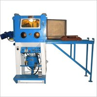 Pressure Sand Mlasting Machine