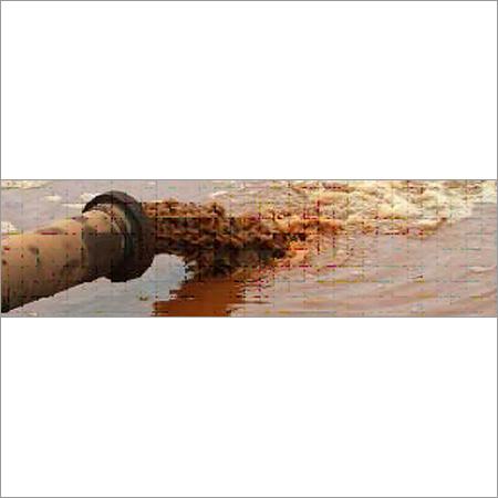 Unique Industrial Effluent Water Treatment Chemical