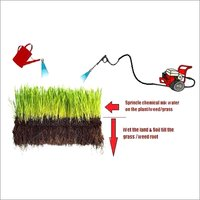 Soil Treatment Chemical for Industrial Safety