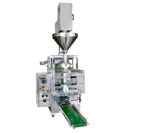 Auger Filler Fully Pneumatic Machine (For Powder)