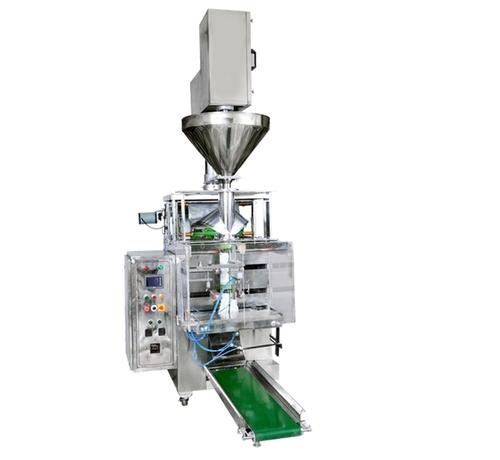Auger Filler Fully Pneumatic Machine (For Powder)