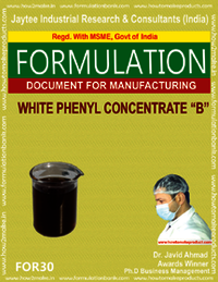 White Phenyl Concentrate B