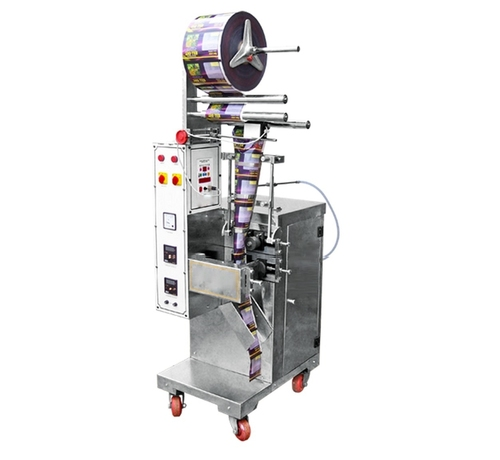 Mechanical FFS Machine For Liquid
