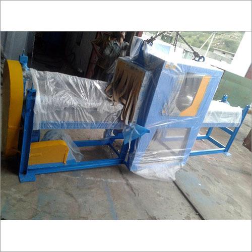 Metallizing System For Cylinder