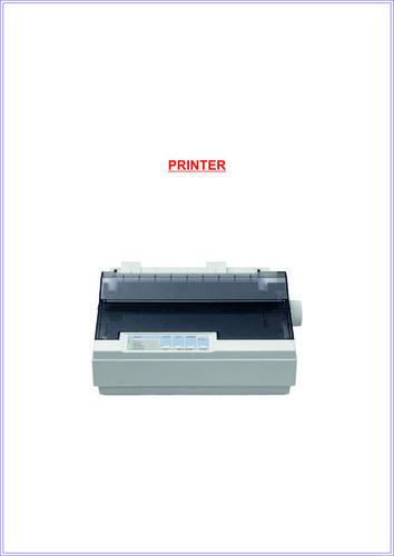 Printer for Distillation System - Premium Version