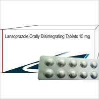Lansoprazole tablet