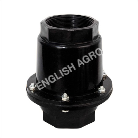 Reflux Valve (Both Side Thread End)