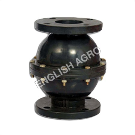 Non Return Valve Ball Type