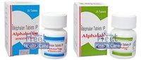 Alphalan Melphalan 2mg Melphalan 5mg Tablets