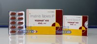Veenat Imatinib Mesylate 400mg Tablets