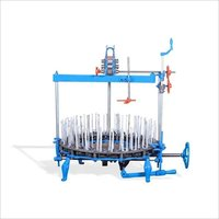 48 Carrier Conventional Braiding Machine