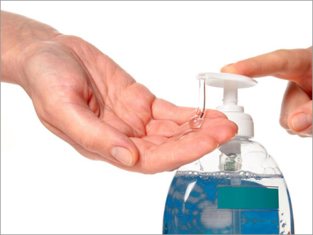 Antibacterial Liquid Hand Soap