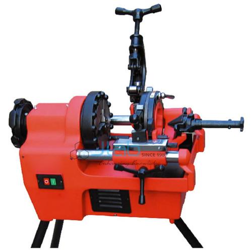 Power Driven Pipe Threading Machine
