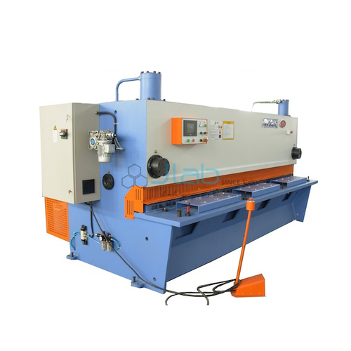 Guillotine Shears Machine