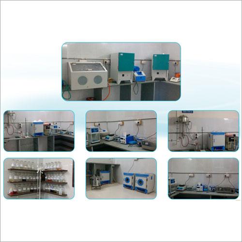 ISI/BIS Laboratory