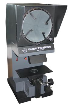 Charpy Projector RPP-250C