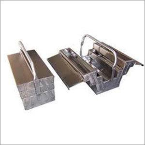 Industrial SS Tool Box