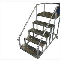 SS Sterile Floor Drain Trap
