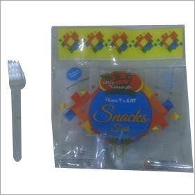 Snacks Fork