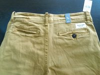 A & F Trousers