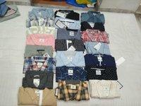 Lee Shirts