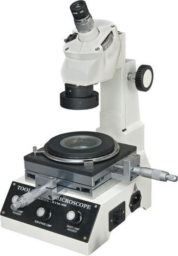 Toolmaker's Microscope