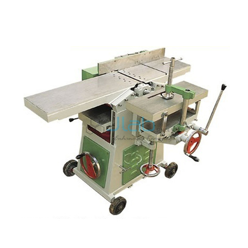 Multi Purpose Woodworking Machine