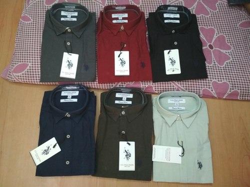USPA Shirts
