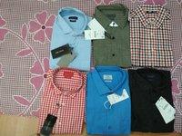 Zara Man Shirts