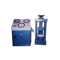 Motorized Compression Tension Machine