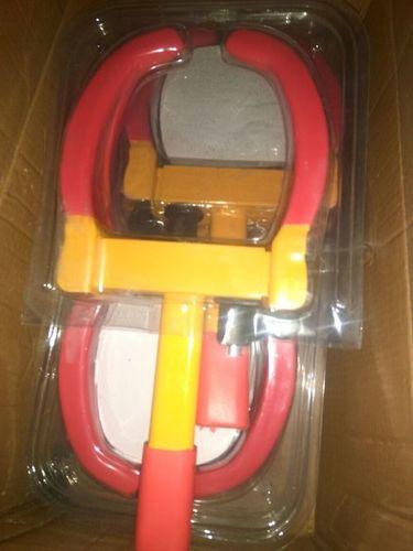 Car Wheel Clamps / Wheel Locks